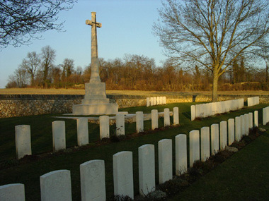 Military cemetery #3/4