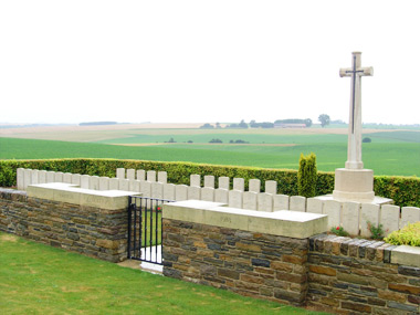 Uplands Cemetery #1/3