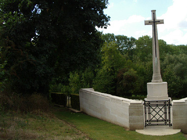 Military cemetery #1/3