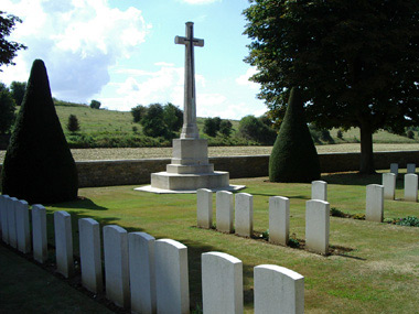 Blighty valley cemetery #3/3