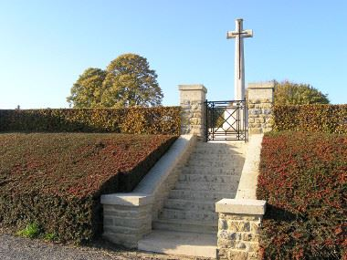 Communal cemetery extension #1/4
