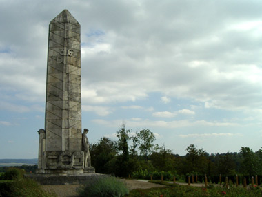 Monument des Basques